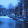 18年 アムステルダムの旅 その26 最終章