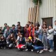 京都大学・タイ 交換留学生様が研修に来られました。