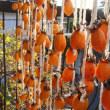 貴重な渋柿