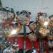 氷川神社の十日市