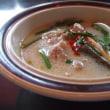 タイのチキンスープ