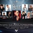 RAIN  11月3日、フィリピンチャリティーコンサートに参加