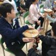 勝利のブーケ作成【6年生】