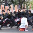 ◎みちYOSA2017(22)秋田大学よさこいサークル よさとせ歌舞輝