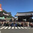 浅草三社祭