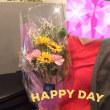 ★ROCKかしまし親子会&娘の誕生日祝いサプライズ3回!★
