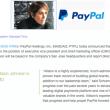 元iPhoneマーケティング担当副社長、PayPalのCMOに就任。