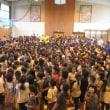 開校98年記念集会