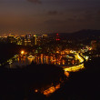 台北市の大湖公園(Dahu Park)