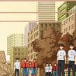 「はたらく細胞」第6話、やっぱり石田彰キャラはくせ者だった