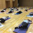 躰道シーラカンスの整体体操 No.273 股関節の柔軟性
