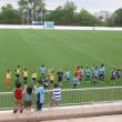 第51回関東サッカーリーグ2部後期第3節 横浜GSFCコブラvs日本工学院F・マリノス(2017.07.30)
