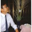 中秋の名月 平成29年10月4日 (つまらない写真ですいません)