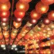 OSAKA光のルネサンス2018 「光の交流プログラム =台南・光の廟埕=」