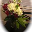 ヴァレンタインの花束