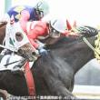 1勝の重み アンシャンテシチー(林正人厩舎)、オーバーハング(出川克己厩舎)