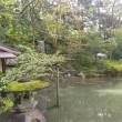 金沢城。兼六園。その3。