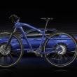 【BMW】M5専用色で塗装した自転車を発売!価格は約18万5千円