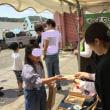 春のバザール in 倉敷店