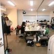 『ギンノキヲク』ウラ話&ウラ写真・その17・舞台裏へご案内~♬