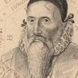 ジョン・ディー 1527~1608年 イギリス 天使の言葉を解き明かした魔術博士