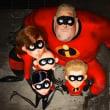 「インクレディブル・ファミリー」Incredibles 2(2018 ディズニー)