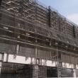 新国立競技場(建設中)