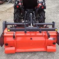 クボタ トラクター JB15X コンパクトで乗りやすいお手頃トラクター 15馬力