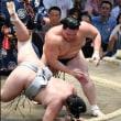 朝乃山、優勝争いに決意「上位とやっても勝ちたい」とのニュースっす