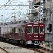 阪急 石橋(2017.10.14) 5134F 回送