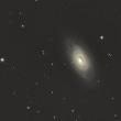 M64 黒眼銀河 再度