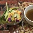 【長堀橋】スリランカ料理の人気店でランチ☆「アンブラ」(セイロンカリー)