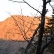 霞沢岳(2646m)