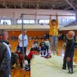 日記(12.10)体操教室「競技会」