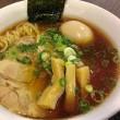『創菜麺家 野の実』の醤油らぁ麺を食す