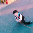 お遊戯会の練習☆