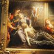 パルマ③ はかなくも美しいコレッジョの「階段の聖母」。そして欧州最古のファルネーゼ劇場