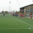 2014 バンディオンセ神戸 練習試合 vs パスィーノ伊丹