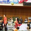 Vリーグ2017/18 デンソーエアリービーズ 朝日選手