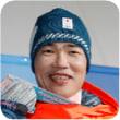 ◇【平昌OP;距離スキーの男子10キロクラシカル(立位)逆転金】・・・・・新田佳浩(37) 金・銀メダルを獲得!