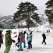 2018白馬スキーツアー