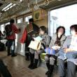 「第61回 宝塚市展」搬入 いざ出陣!