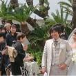 つくばで結婚式