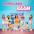 「BAAMでも爆発するか、ヨヌのセクシーダンス(MOMOLAND)