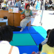 上野の森親子ブックフェスタ2018、ありがとうございました!&ブックハウスカフェ祝1周年パーティ&童話塾実行委員会&『かわいい かわいい だーいすき』原画展!