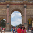 PARIS  4th  (8月5日)蚤の市、オペラ座界隈