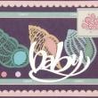 Cardごのみ470~夏色の貝殻&アイスバー