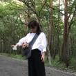 台風18号通過後の 軽井沢♪