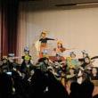 巣鴨小学校の学芸会