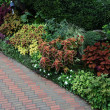 もう一つの Holy Garden 2017夏秋仕様3ヶ月後